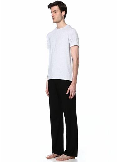Derek Rose Pijama altı Siyah